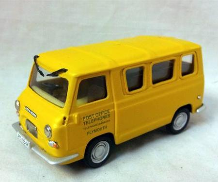 Promod Exclusive Postal & Telecom Models