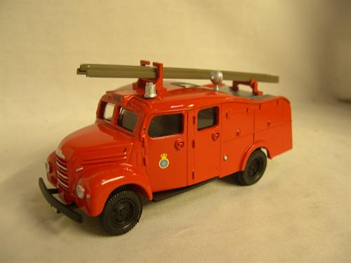Promod Classic Commercial Vehicles