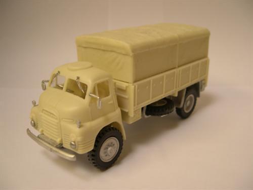 Military Truck Kit Series