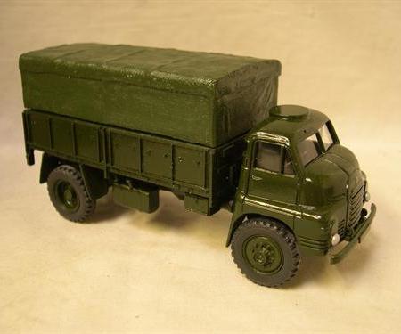 Bedford Mk1 RL 4X4 G