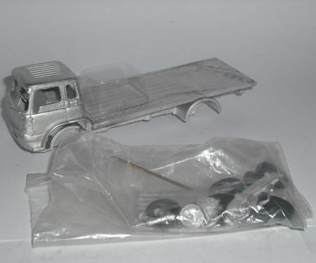 PRK003 Bedford TK Flatbed