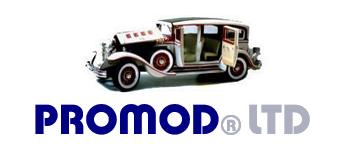 Promod Limited