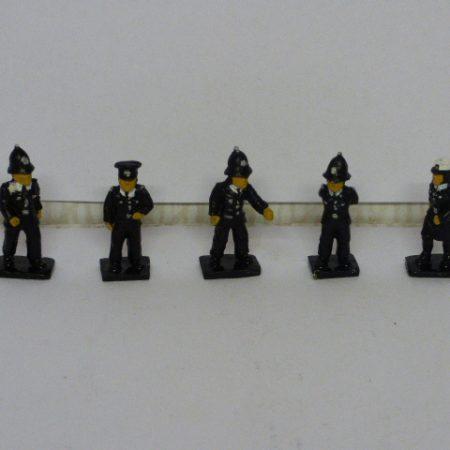 FIRE BRIGADE MODELS 1/76 Figures