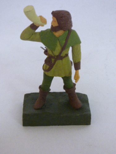 Promod Hand Painted Figures