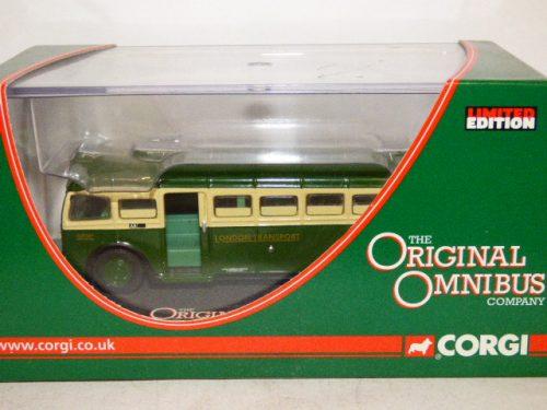 Corgi O.O.C. Buses