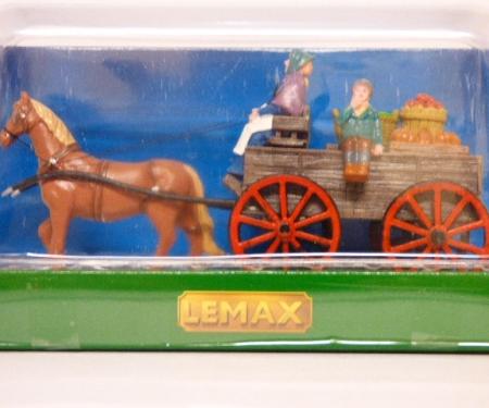 LEMAX Models