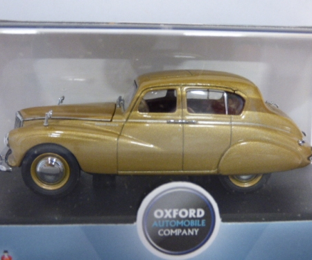 Oxford Diecast 1/43 Scale