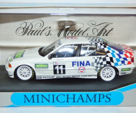 Minichamps Touring Cars