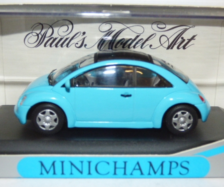 Minichamps Road Cars