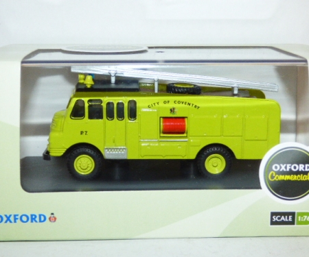 Oxford Diecast 1/76 Scale