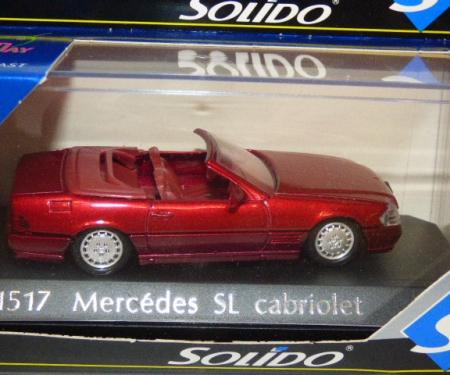 Solido Models