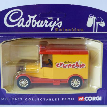 Corgi Motoring Memories